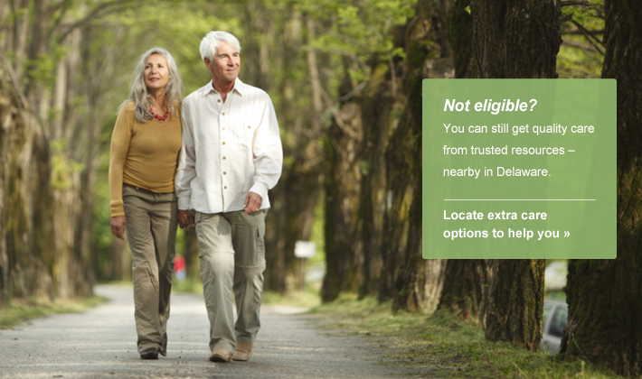 Find recreation areas and other senior care facilities and resources.