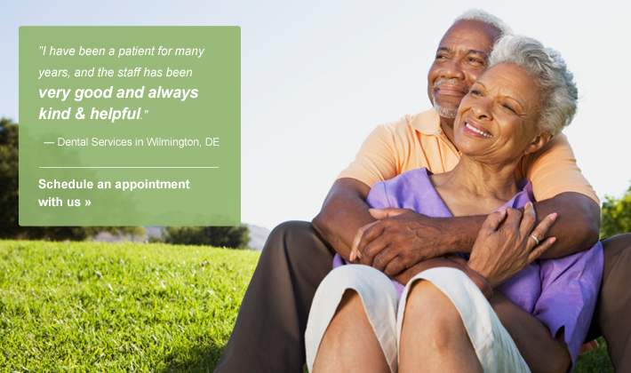 Schedule an appointment for our senior care services.